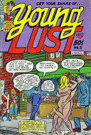 Young Lust No. 2 Comic Book