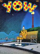 Yow No. 2 Comic Book