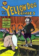 Yellow Dog Vol. 2 No. 5 Comic Book