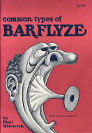 Common Types Of Barflyze Book