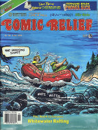 Comic Relief Vol. 6 No. 64 Comic Book