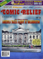Comic Relief Vol. 6 No. 72 Comic Book