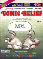 Comic Relief Vol. 5 No. 53 Comic Book