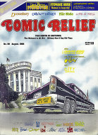 Comic Relief Vol. 5 No. 55 Comic Book