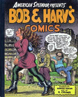 Bob & Harv's Comics Book