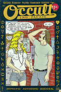 Occult Laff-Parade No. 1 Comic Book