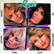 """Poison Vinyl 12"""" (Used)"""
