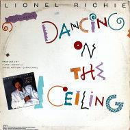 """Lionel Richie Vinyl 12"""" (Used)"""