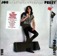 """Joe Perry Vinyl 12"""" (New)"""