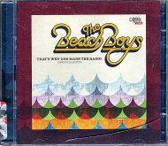 The Beach Boys CD