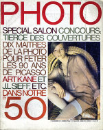 Photo No. 50 Magazine