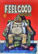 Feelgood Funnies #1 Comic Book