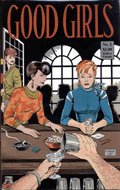 Good Girls No. 2 Comic Book