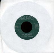 """Charles Brown Vinyl 7"""" (Used)"""