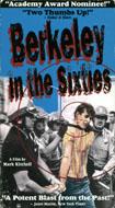 Berkeley In The Sixties VHS