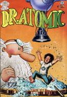 Dr. Atomic #5 Comic Book