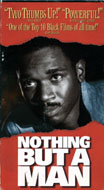 Nothing But A Man VHS