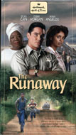 The Runaway VHS