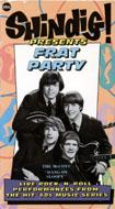 Shindig! Presents Frat Party VHS