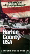 Harlan County, USA VHS