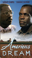 America's Dream VHS