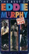 The Best of Eddie Murphy VHS