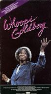 Whoopi Goldberg VHS