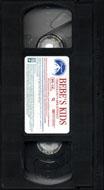 Bebe's Kids VHS