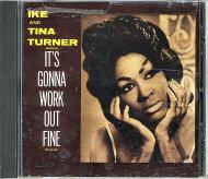 Ike & Tina Turner CD