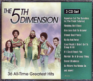 The 5th Dimension CD