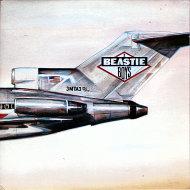 "Beastie Boys Vinyl 12"" (Used)"