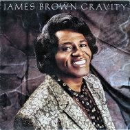 "James Brown Vinyl 12"" (Used)"