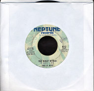 "The O'Jays Vinyl 7"" (Used)"
