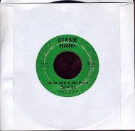"""Eddie Bo Vinyl 7"""" (Used)"""