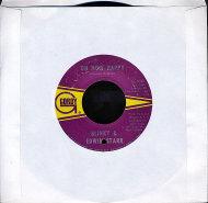 "Blinky & Edwin Starr Vinyl 7"" (Used)"
