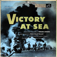 "NBC Symphony Orchestra Vinyl 12"" (Used)"