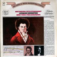 "Leonard Bernstein Vinyl 12"" (Used)"