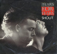 "Tears for Fears Vinyl 7"" (Used)"