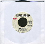 "Booker T. & the MG's Vinyl 7"" (Used)"