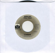 "Starbuck Vinyl 7"" (Used)"