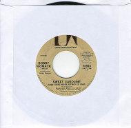 "Bobby Womack & Peace Vinyl 7"" (Used)"
