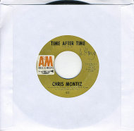"Chris Montez Vinyl 7"" (Used)"
