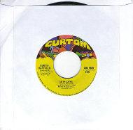 "Curtis Mayfield Vinyl 7"" (Used)"