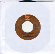 "The Blackbyrds Vinyl 7"" (Used)"