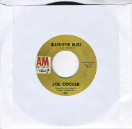 "Joe Cocker Vinyl 7"" (Used)"