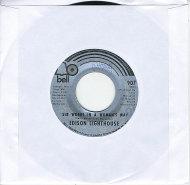 "Edison Lighthouse Vinyl 7"" (Used)"