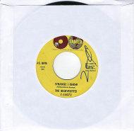 """The Marvelettes Vinyl 7"""" (Used)"""