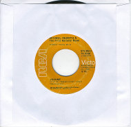 """Michael Nesmith & the First National Bank Vinyl 7"""" (Used)"""