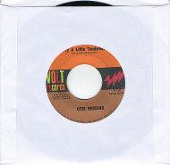 """Otis Redding Vinyl 7"""" (Used)"""