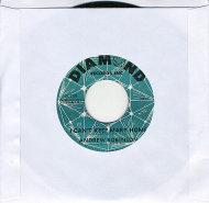 """Andrew Robinson Vinyl 7"""" (Used)"""